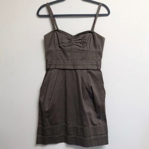 Wilfred (Aritzia) Dress with Convertible Straps